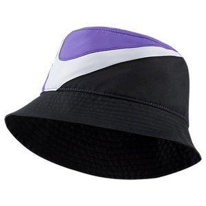 Nike Sportswear Swoosh Color Block Bucket Hat L/XL